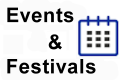 Batavia Coast Events and Festivals Directory